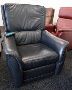 Himolla Senator sta-op stoel Image